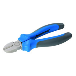 Soft-Grip Side Cutting Pliers