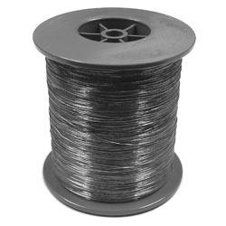 Knitting Wire (Mild Steel) - 1300m / 1.5kg