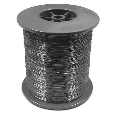 Knitting Wire (Mild Steel) - 1300m / 1.5kg - MB78618