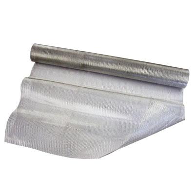 Aluminium Mesh - 3m x 0.5m Roll - Medium Mesh - MB78604