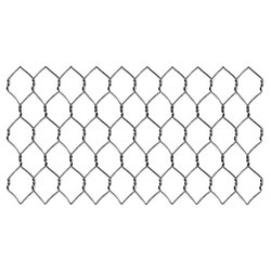 Steel Wire Netting - 10m × 0.9m Roll