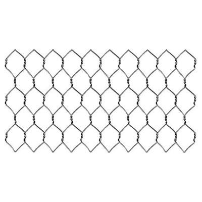 Steel Wire Netting - 10m x 0.9m Roll - MB78600
