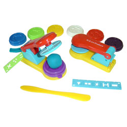 Dough Station Activity Set