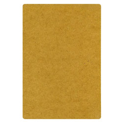 A4 MDF Modelling Boards - 20cm x 30cm - Pack of 10