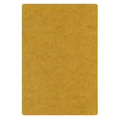 A4 MDF Modelling Boards - 20cm x 30cm - Pack of 10 - MB7807-10