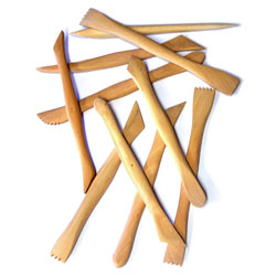 Boxwood Modelling Tools - Set of 10