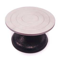 Clay Banding Wheel - 200mm Diameter