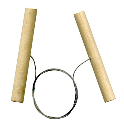 Steel Cutting Wire - for Clay and Dough - MB7742