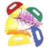 Plastic Paint Scrapers - Set of 4 - MB7038-4