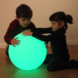 Sensory Mood Light Ball - 400mm