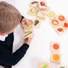Fruit & Vegetable Match Set - Set of 28 - CD73404