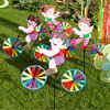 Windy Playground Sensory Set - Set of 20 Pieces - EA-25