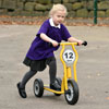 Wisdom Trike Scooter - For Ages 3+ - W-19