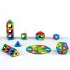 Magnetic Polydron Class Set - Set of 96 Pieces - 50-1010