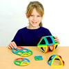 Magnetic Polydron Sphera Set - Set of 36 Pieces - 50-1110