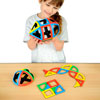 Magnetic Polydron Sphera Set - Set of 36 Pieces