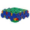 Giant Polydron Cogs Set - Set of 58 Pieces - 70-7070