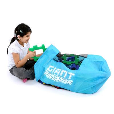 Giant Polydron Storage Bag - 70-7200