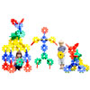 Giant Octoplay - Set of 80 Pieces - 80-1020