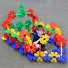 Giant Octoplay - Set of 80 Pieces