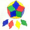 Polydron Rhombus - Set of 40