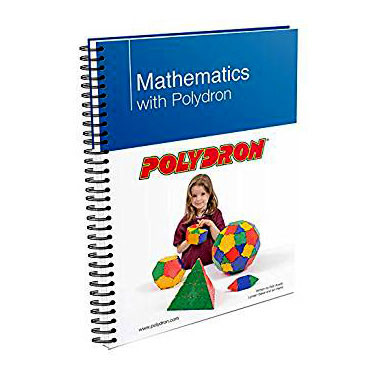 Mathematics with Polydron - Book - 10-0112