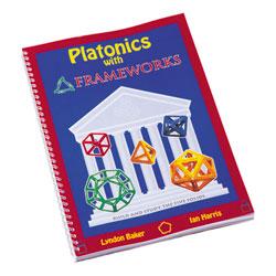 Platonics with Frameworks - Book