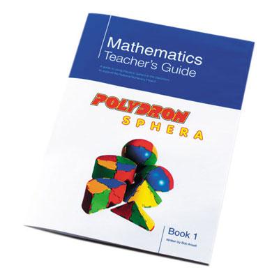 Using Polydron Sphera - Book 1 - SP-0100