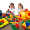 Polydron School Geometry Set - Set of 270 Pieces - 10-3020