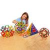 Polydron Frameworks Basic Set - Set of 280 Pieces