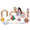 Polydron Frameworks Multi Pack - Set of 460 Pieces - 10-3043
