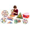 Polydron Frameworks Class Set - Set of 310 Pieces