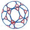 Polydron Frameworks Decagons - Set of 12