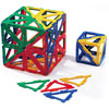 Polydron Frameworks Right Angle Triangles - Set of 100