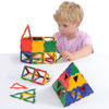 Polydron Midi Tub - Set of 80 Pieces