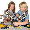Polydron Engineering Class Set - Set of 250 Pieces - 10-7060