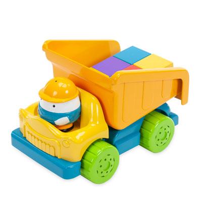 Bright Basics Dumpty Truck - EI-3616