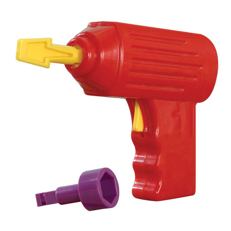 Design & Drill Extra Drill - in Red - EI-4120
