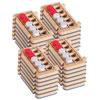 Rekenrod Foam Ten-Frames Class Set - Set of 24 - H2M85233