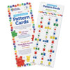 Three Bear Family Double-Sided Pattern Cards - Set of 16 - LER0753