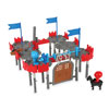 Castle Engineering and Design Building Set - LER2876