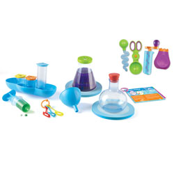 Splashology! Water Lab Classroom Set