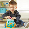 Hoot the Fine Motor Owl - by Learning Resources - LER9045