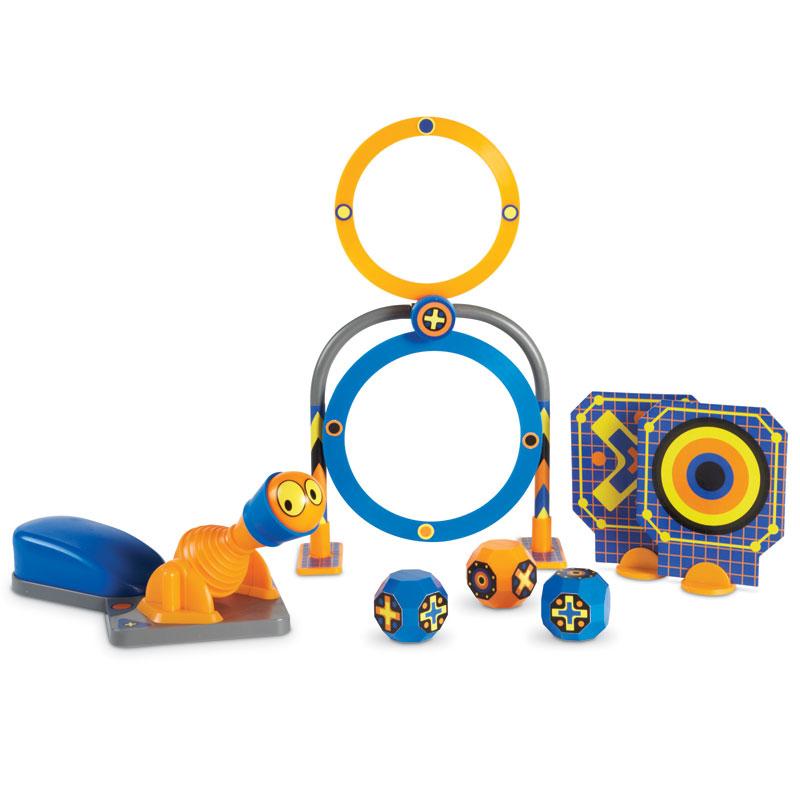 TurboPop! STEM Challenge - LER9292