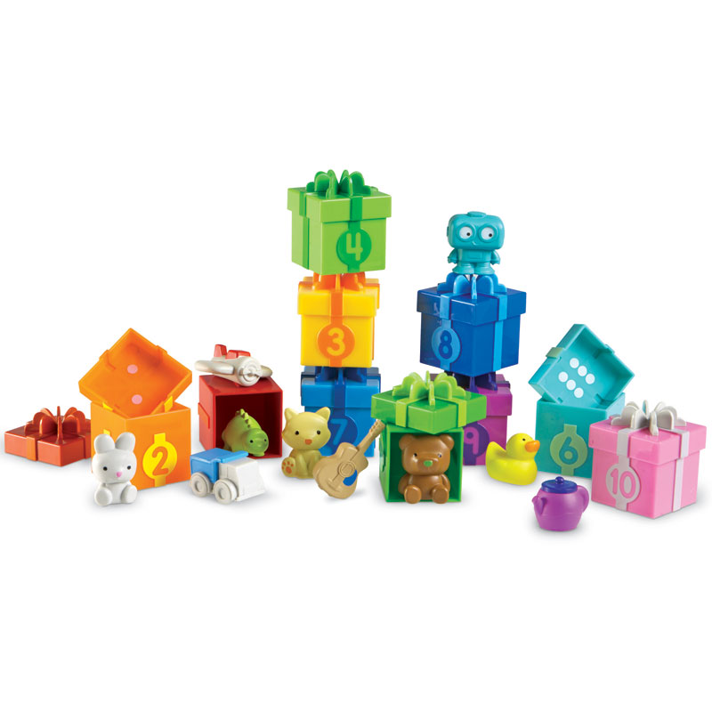 Counting Surprise Party - LER6803