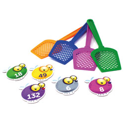 Times Table Swat!