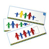 Connecting People Double-Sided Activity Cards