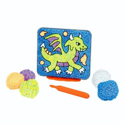Colour by Playfoam Dragon Kit - EI-2040