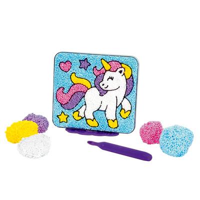 Colour by Playfoam Unicorn Kit - EI-2041