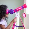 GeoSafari Jr. My First Telescope in Pink - EI-5129P